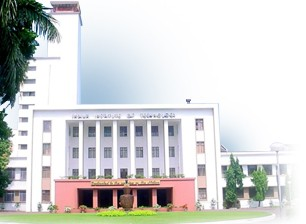 The Indian Institute of Technology