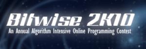 Bitwise 2010